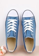 Trampki niebieskie 15 Elfriede