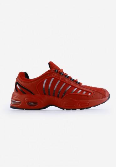 Buty sportowe czerwone3 Franc