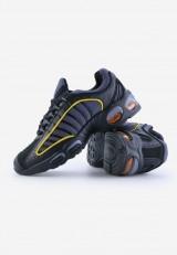 Buty sportowe czarno żółte11 Franc