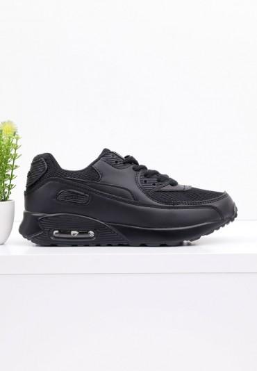 Buty sportowe czarne 61 Sachs