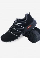 Buty sportowe czarne 6 Stéphane