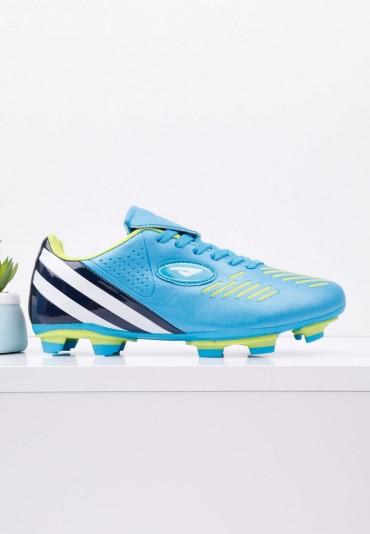 Buty piłkarskie korki niebieskie 4 Meier