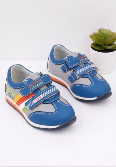 Buty sportowe niebieskie Dreyer
