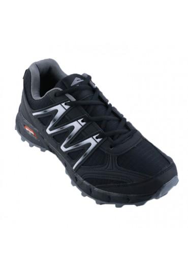 Buty sportowe czarne-6 Dion