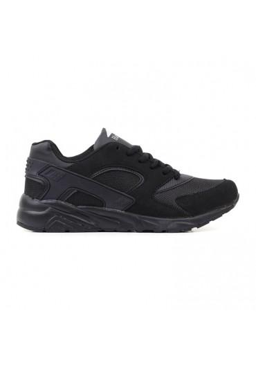 Buty sportowe czarne 1 Beitel