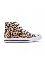 Trampki leopardo-23 Cecilio