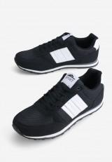 Buty sportowe czarne 3 Duval
