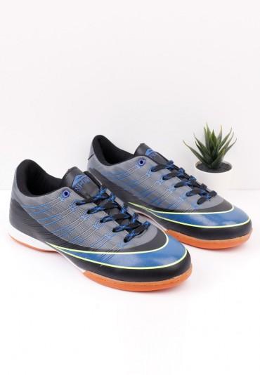 Buty sportowe halówki czarne3 Julien
