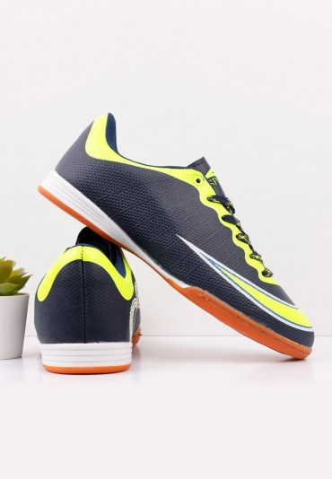 Buty sportowe halówki granatowe1 Seidel