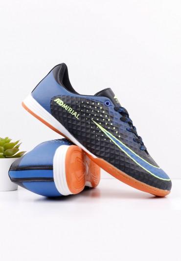 Buty sportowe halówki czarne 3 Mitya