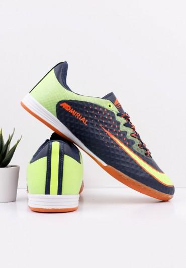 Buty sportowe halówki granatowe 2 Mitya