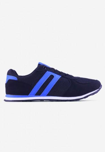 Buty sportowe granatowo niebieskie 1 Arcuri