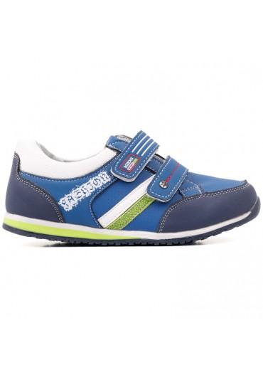 Buty sportowe niebiesko granatowe Ivanov