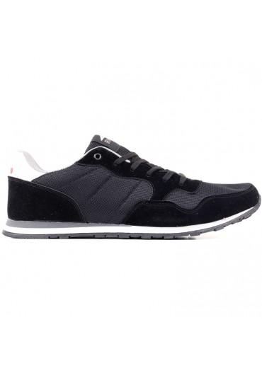 Buty sportowe czarne 4 Nadwymiar Vorobev