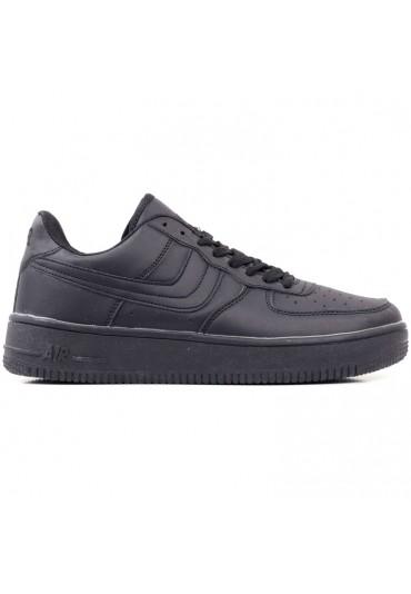 Buty sportowe czarne 2 Fedorov