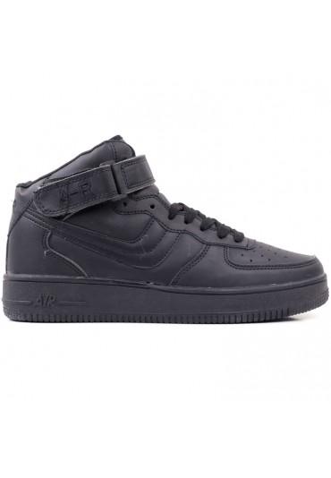 Buty sportowe czarne 2 Kiselev