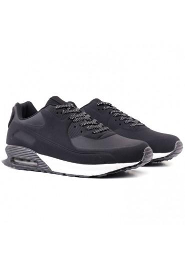 Buty sportowe czarne 1 Osipova