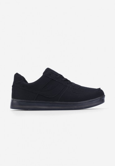Buty sportowe czarne Violette