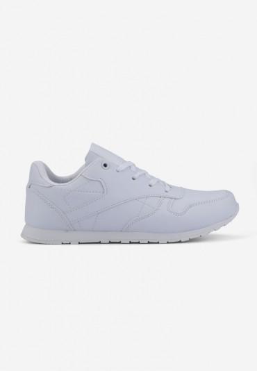 Buty sportowe białe 8Annette