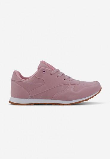Buty sportowe różowe 9Annette