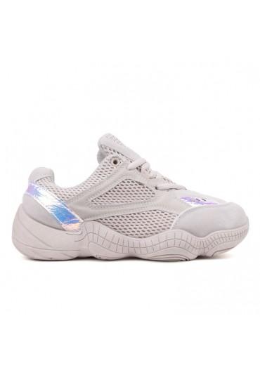 Buty sportowe beżowe 8 Liliane