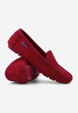 Mokasyny czerwone 2 Samson