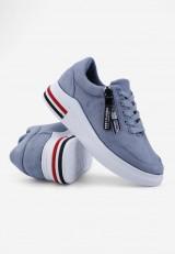 Sneakersy niebieskie3 Emmy