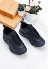 Buty sportowe czarne 1 Carole