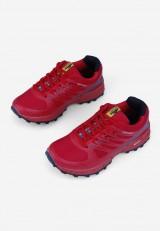 Buty sportowe czerwone Liane