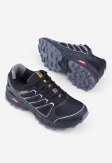 Buty sportowe 6 czarne Liane