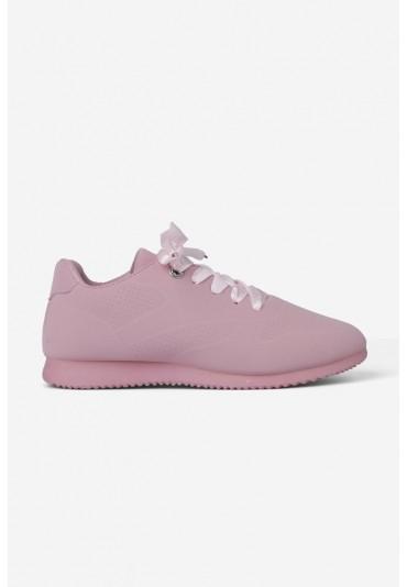 Buty sportowe różowe 2 Baudin