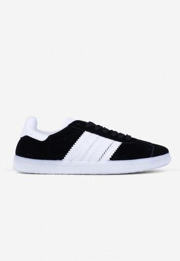 Buty sportowe czarne Reine