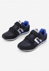 Buty sportowe czarne 7 Aurore