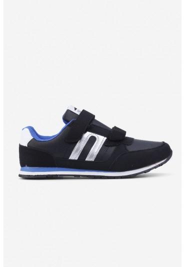 Buty sportowe czarne Aurore