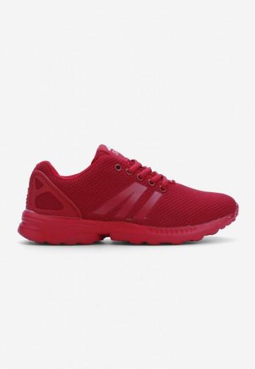 Buty sportowe czerwone Igerne