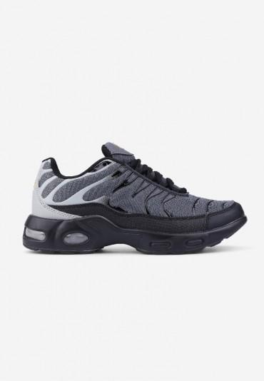 Buty sportowe czarne Orbe
