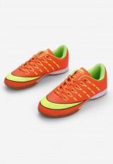 Buty sportowe pomarańczowe 4 Idette