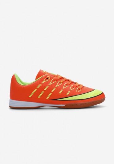 Buty sportowe pomarańczowe Idette