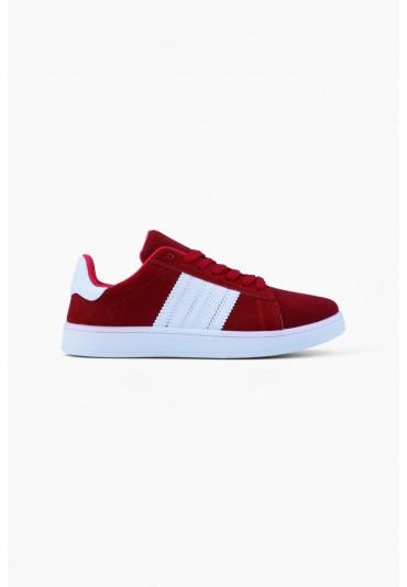 Buty sportowe czerwone Serafina