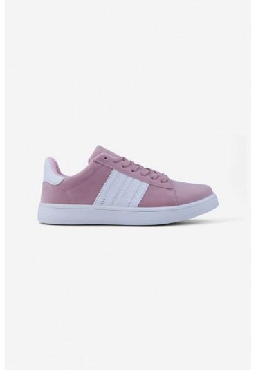 Buty sportowe różowe Serafina