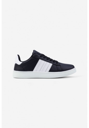 Buty sportowe czarne 1 Canali