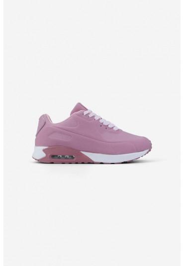 Buty sportowe różowe 4 Luoni