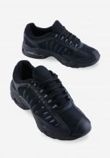 Buty sportowe czarne Cross