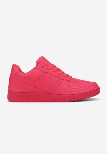 Buty sportowe różowe Palerma