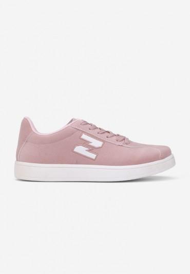 Buty sportowe różowe Tierno