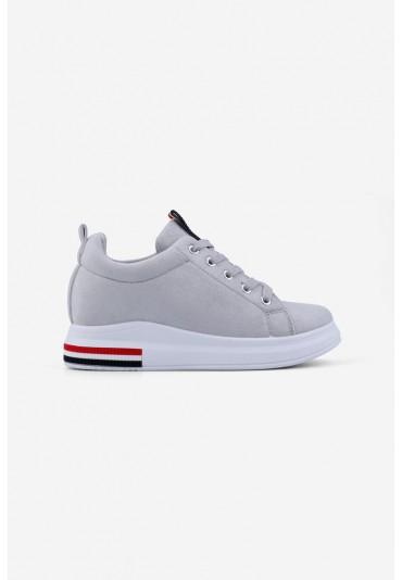 Sneakersy szare-2 Capone