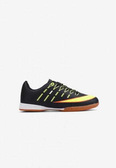 Buty sportowe czarne Pepito