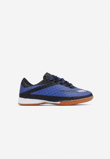 Buty sportowe niebieskie-1  Roman