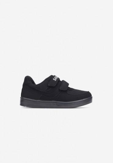 Buty sportowe czarne1 Vedat