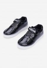 Buty sportowe czarne 4 Vardar